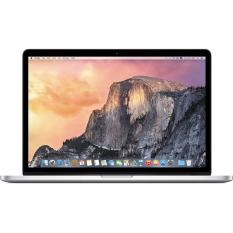 Apple Macbook Pro Retina MJLQ2 Notebook[15Inch/Intel Core i7/16Gb/256Gb] - Silver