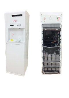 Aqualucky Dispenser Air Panas Dingin Aqualucky White