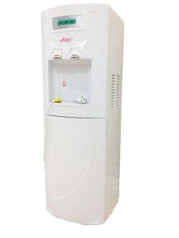 Aqualucky Reverse Osmosis Water Dispenser Panas Dingin White