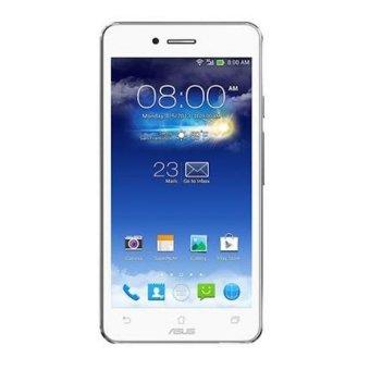 Asus PadFone Infinity A86 – Quad Core – 32GB – Putih