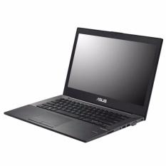 Asus Pro P2430UA-WO0822T Notebook - Black [Ci3-6006U 2.0GHz/4GB/500GB/Intel HD520/14