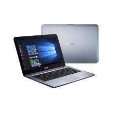 ASUS X441UV-WX092D-i3-6006U-4GB-500GB-GT920M-2GB-14
