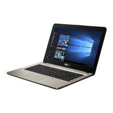 Asus X441UV-WX092D - i3-6006U - RAM 4GB - 500GB - Nvidia GT920MX - 14