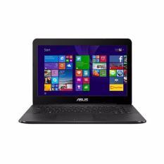 ASUS X454YA - WIDNOWS 10 - AMD E1-7010 1.5GHz - RAM 4GB - ARI RADEON R2 1GB - 500GB - 14