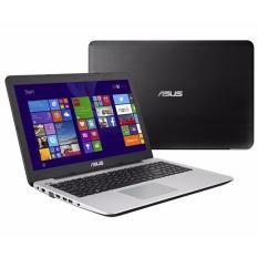 ASUS X555QG-BX101D - RAM 4GB - AMD QuadCore A10 9600P - AMD R6 M435DX-2GB - 15.6