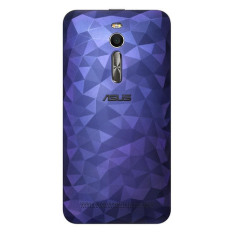 Asus Zencase Illusion Cover Zenfone 2 ZE551ML - Biru