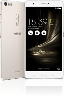 Asus Zenfone 3 Deluxe - 128GB - Shimmer Gold