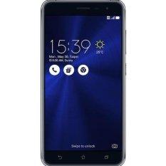 ASUS Zenfone 3 ZE520KL - RAM 4GB / ROM 32GB TAM (Black 32GB)