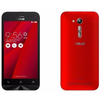 "Asus ZenFone Go ZB450KL 45"" 4G LTE 1GB 8GB Red"