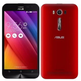 Asus Zenfone Go ZB452KG Smartphone Red [8 GB1 GB5 MP]