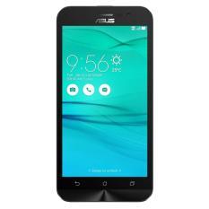 Asus ZenFone Go (ZB500KL) - 16GB - RAM 2GB - LTE - Black (Black 16GB)