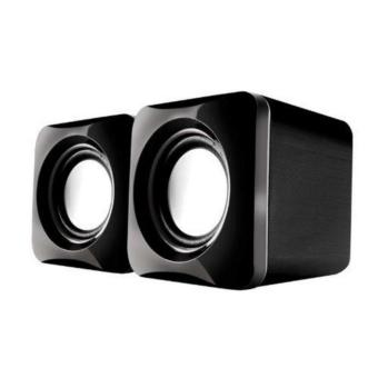 Audiobox U-CUBE Speaker Active USB - Abu