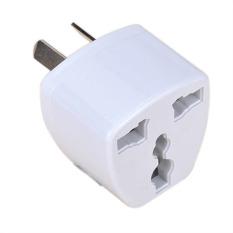 Aukey UK / US / EU To AU AUS Power Plug Adapter 3 Pin Australia