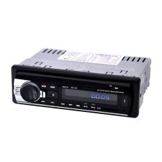 Auto Car Stereo Audio In-Dash FM Aux Input Receiver SD DVD USB MP3 Radio Player - Intl