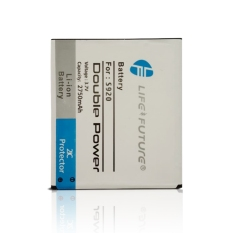 Battery / Baterai / Batre Double Power BL-208 For Lenovo S920 LF 2750mAH