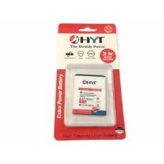 Battery / Baterai / Batre HYT Mito A700
