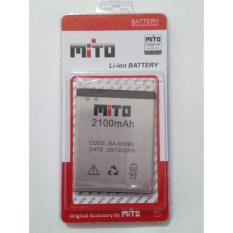 BATTERY BATRE BATERAI MITO BA-00099 FANTASY FLY A72 ORIGINAL
