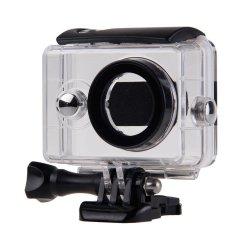 Best CT WaterProof Casing for Xiaomi Yi Action Camera - Black