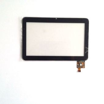 Black Color New 7 Inch 300-N3675A-A00_VER1.0 Touch Screen PanelDigitizer For Tablet