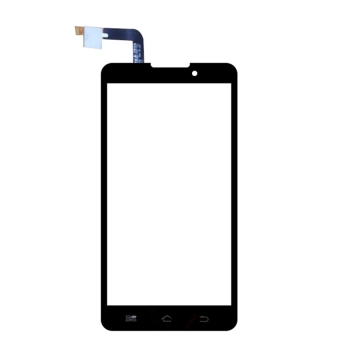 Black Color New Touch Screen Panel Digitizer Replacement ForCOOLPAD 595.8730.7298.7320
