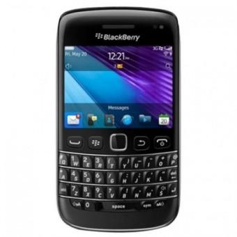 Blackberry 9790 - 8 GB - Hitam