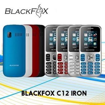 Blackfox c12 - White