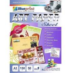 Buy sell cheapest blueprint ap best quality product deals blueprint ap a3150 art paper sheet a3 malvernweather Gallery