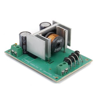 BolehDeals AC / DC 9-48v To 1.8-25.3A Switching Power Supply Module Step Down Adjustable