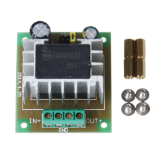Generic DC 24.36V To DC 12.3A Car Power Step-down Module