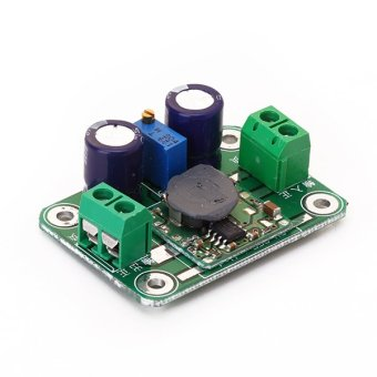 BolehDeals Step-Down Power Module 4A Up To 98% Efficiency Kis-3r33s DC-DC