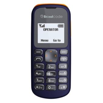 Brandcode B1 Legenda - GSM - Biru