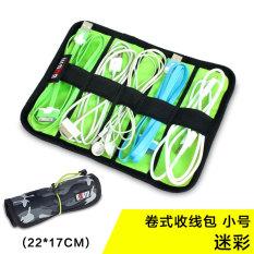 ROCK iphone6s/7Plus lucu Apel data baris data baris kabel pengisian charger. Source ·