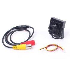 BUYINCOINS HD 700TVL 0.85 cm NTSC 3.6 mm MTV papan mini RC lain lensa video keamanan CCTV FPV kamera