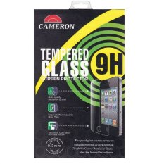 Cameron Tempered Glass Samsung Galaxy Tab 3 V / T116 / T111 Antigores Screenguard