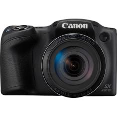 Canon Kamera Prosumer Powershot SX430 IS Hitam