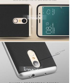 Case For Xiaomi Redmi 4a Neo Hybrid Series Biru Navi5 Daftar Harga Source Case Chanel