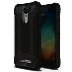 Case Rugged Ultra Capsule For Xiaomi Redmi Note 4 Hybrid Armor TPU Shockproof Anti Slip Soft
