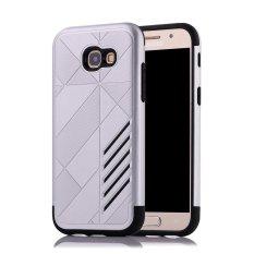 ... Tpu Shockproof Back Case Cover Hot Pink Intl Harga Murah Diskon For Samsung Galaxy A7 2017