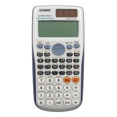 Casio FX-991 ID PLUS Kalkulator Ilmiah - Abu-abu