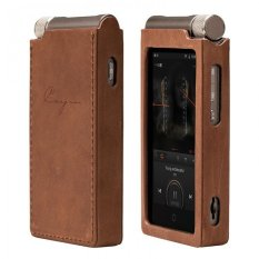 Cayin I5 High Resolution Audio Player + Leather Case