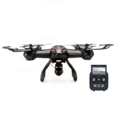Cheersson CX-35 Phantom 5.8G 500M FPV With 2MP Wide Angle HD Camera Gimbal High Hold Mode RC Quadcopter