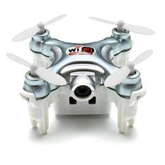 Cherson CX-10WD-TX with Remote Control MINI Drone WIFI FPV With 0.3MP Camera Altitude Hold