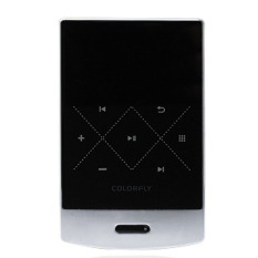 Colorfly C3 8.24Bit WAV APE WMA FLAC MP3 Pocket HiFi Music Player