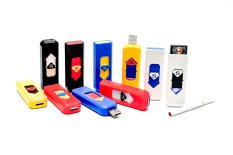 Dbest USB Korek Api Elektrik - Random Colour