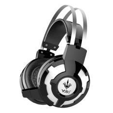 Deep Bass Protable Audio Earphone (Black) Not Luminous - Intl