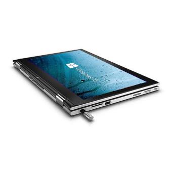 """Dell Inspiron 13-7359 - RAM 8GB - Intel Core i7-6500U - 13.3"""" - Win10 - Silver"""