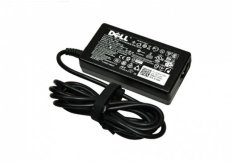Dell Original Charger Adaptor XPS 13 Ultrabook 19.5V~2.31A - Hitam