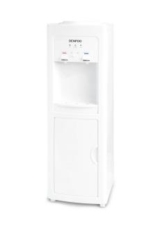 Denpoo DDK 1105 Dispenser 2 Kran - Putih
