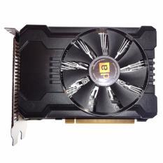 Digital alliance AMD RX550 2GB GDDR5 128Bit - Merah