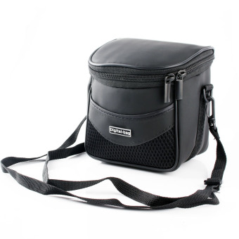 Digital Camera Case Bag For Samsung NX300M NX3300 NX3000 NX2000 NX1000 NX500 NX11 NX100 WB110 WB5500 HZ50W NX5 GC110 GC200 WB2100 (Intl)